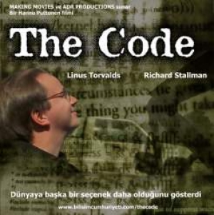 The Code, un documental sobre la historia de Linux