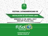 FLISoL Santiago 2017