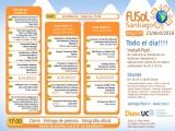 Programa Flisol - Santiago