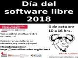 Día del Software Libre 2018